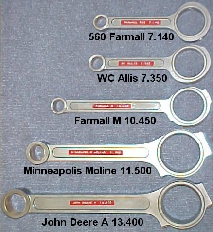 Welding Con Rods? - Don Terrill's Speed-Talk